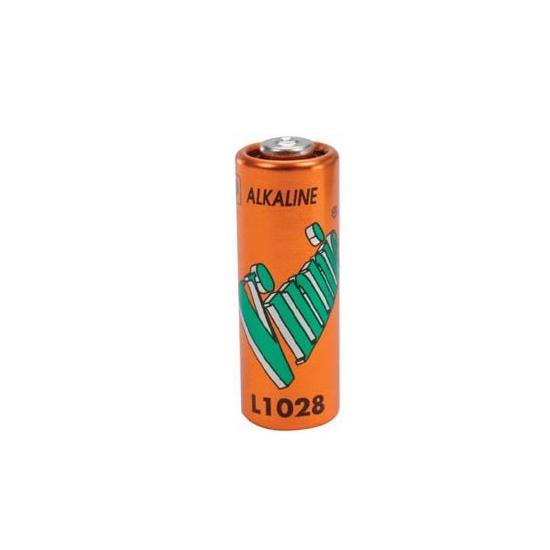 Vinnic Alkaline L1028 A23 Battery 5 Pcs Bundle