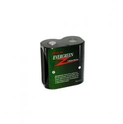 CR-P2 Lithium 6V Battery