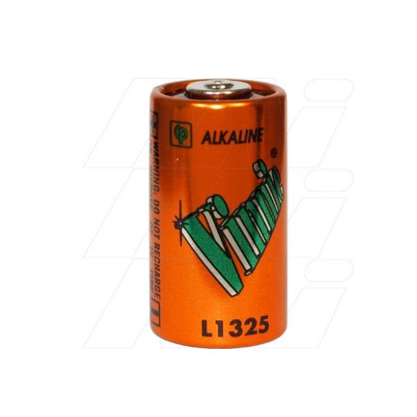 Vinnic Alkaline L1325 Battery A544 Px28a 4lr44
